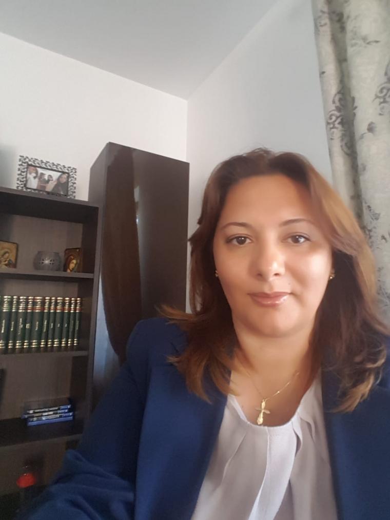 Mihaela Roxana Zavodnik