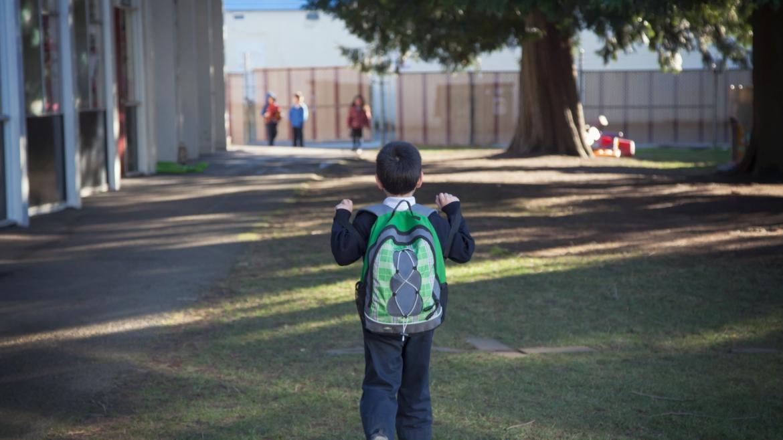 Cum poți sprijini copilul să se adapteze la școală