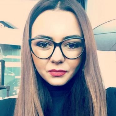 Iulia Sovu