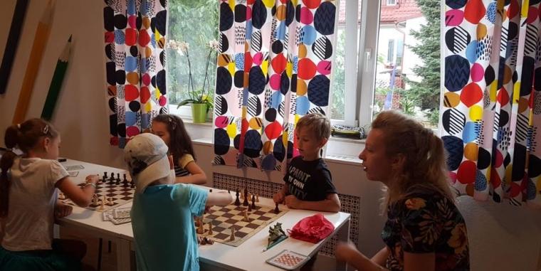 Clubul de Șah