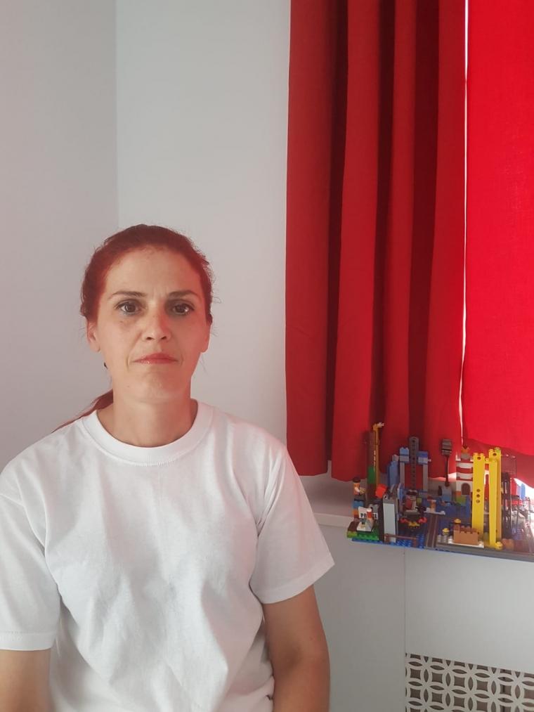 Victoria Tasalea