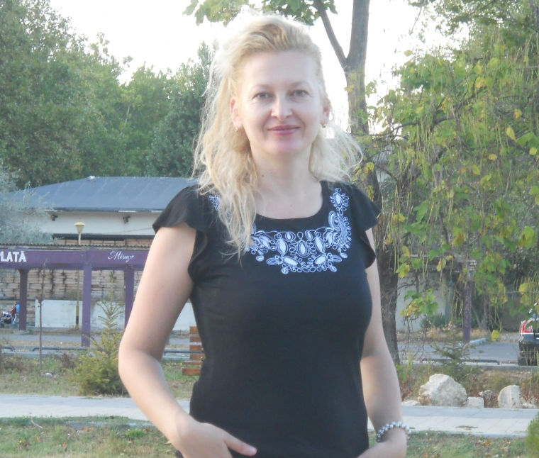 Mihaela