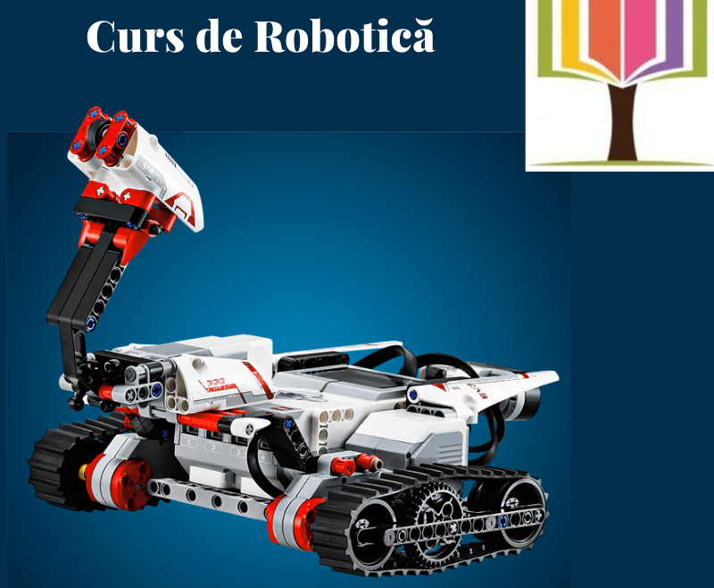 Curs de Robotică